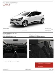 clio f 2 limited 1 2 16v 75 f 2 1