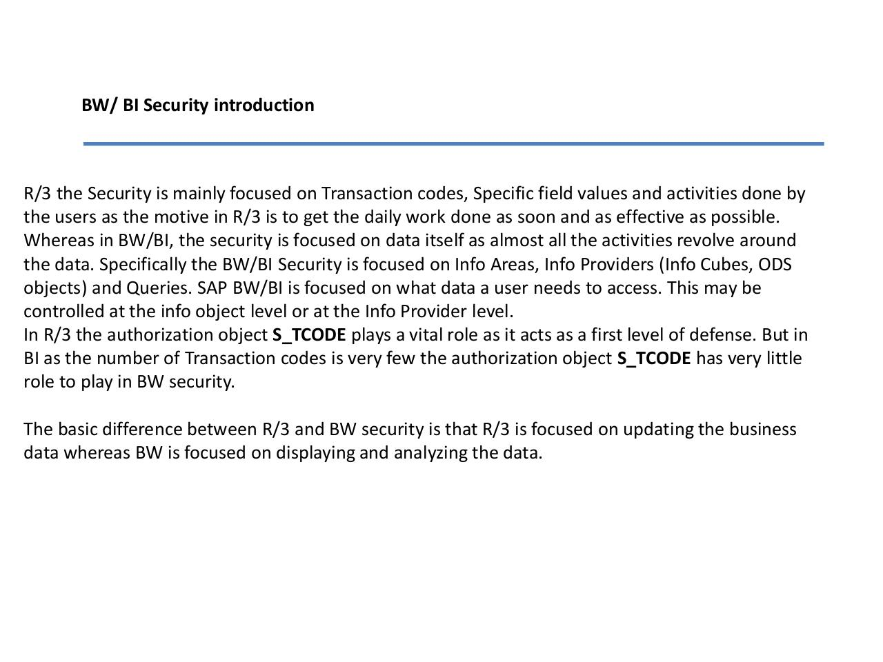SAP BI 7 Security.pdf - page 3/61