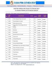 PDF Document ape 20jt paket tumbuh kembang anak paud tk 2017