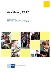 dihk ausbildungsumfrage 2017