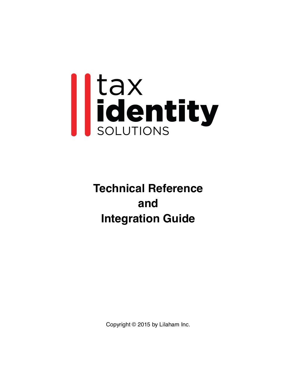 Technical Reference and Integration Guide.pdf - page 1/46