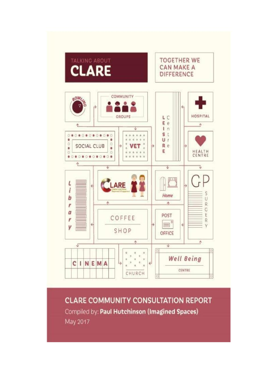 Preview of PDF document clare-community-consultation-report.pdf