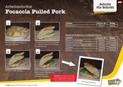 focaccia pulled pork