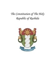 PDF Document the constitution of the holy republic of rashida 1