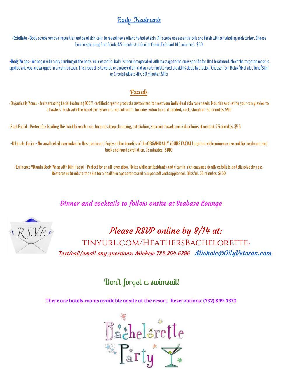 Invitation For Heather S Bachelorette Party 4 Pdf Pdf Archive