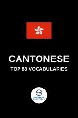 cantonese top 88 vocabularies