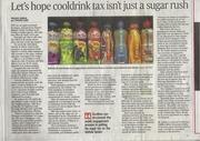 cooldrink tax isn t just a sugar rush 21 april 16