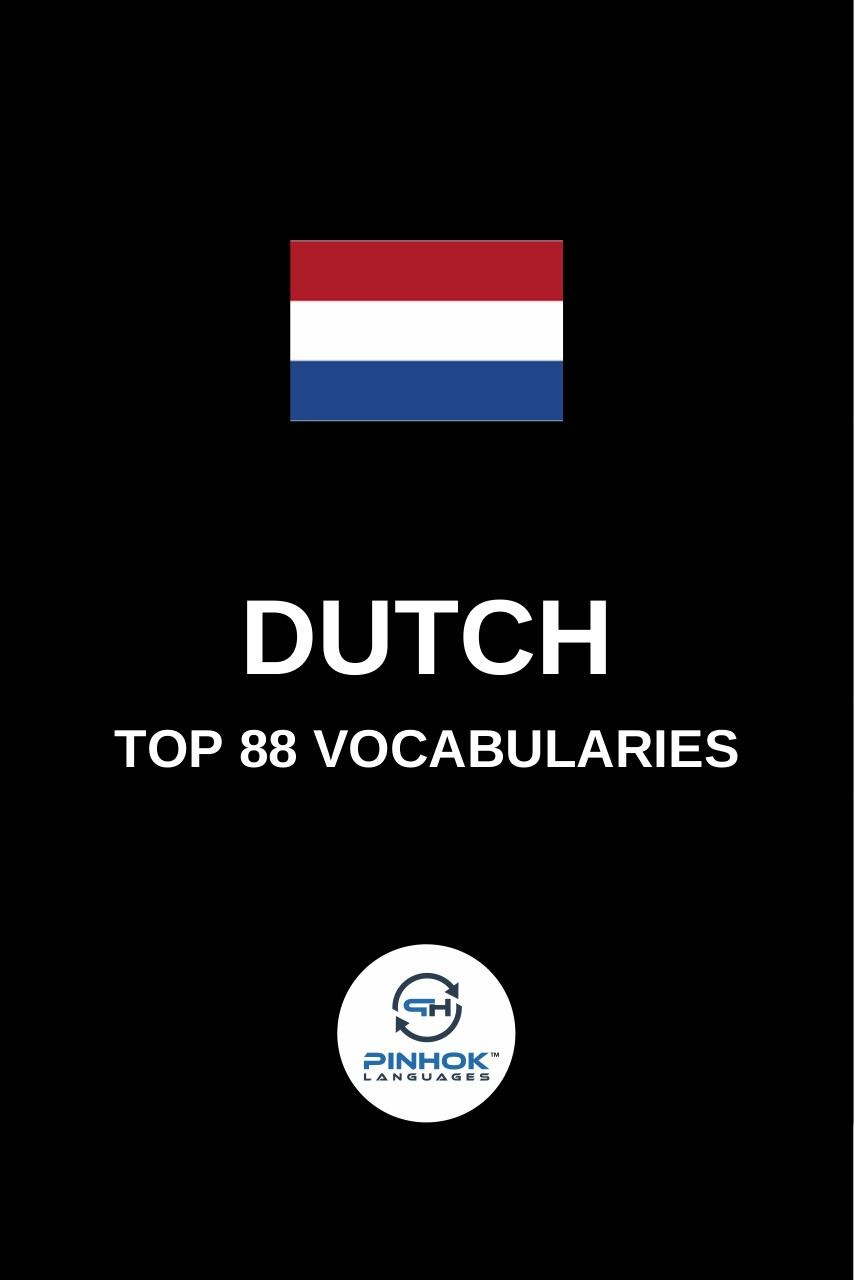 Dutch Top 88 Vocabularies.pdf - page 1/6