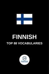 finnish top 88 vocabularies
