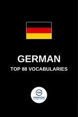 german top 88 vocabularies