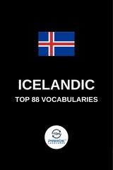 icelandic top 88 vocabularies