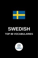 swedish top 88 vocabularies