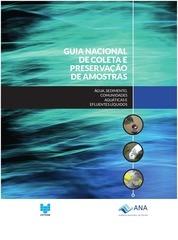 guia nacional de coleta cetesb ana 2012