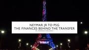 neymar deal