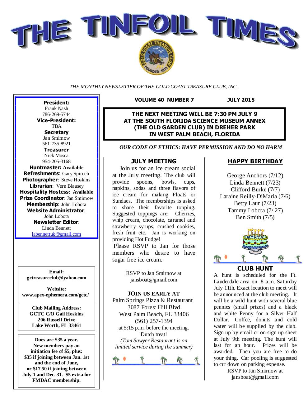Preview of PDF document 2015-july.pdf - Page 1/7