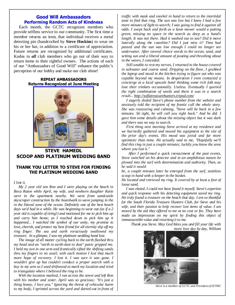 gctc 2013 july newsletter.pdf - page 2/5