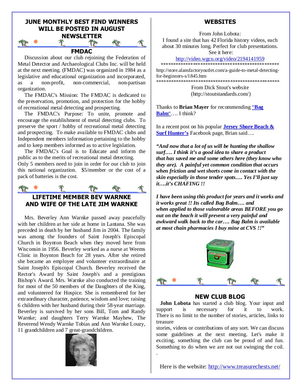 gctc 2013 july newsletter.pdf - page 3/5