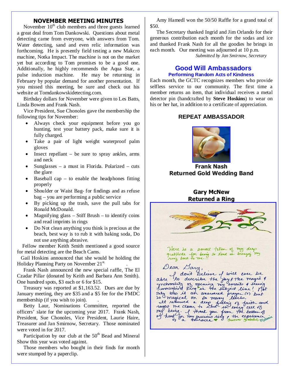 Preview of PDF document gctc-december-2016-newsletter.pdf - Page 3/4