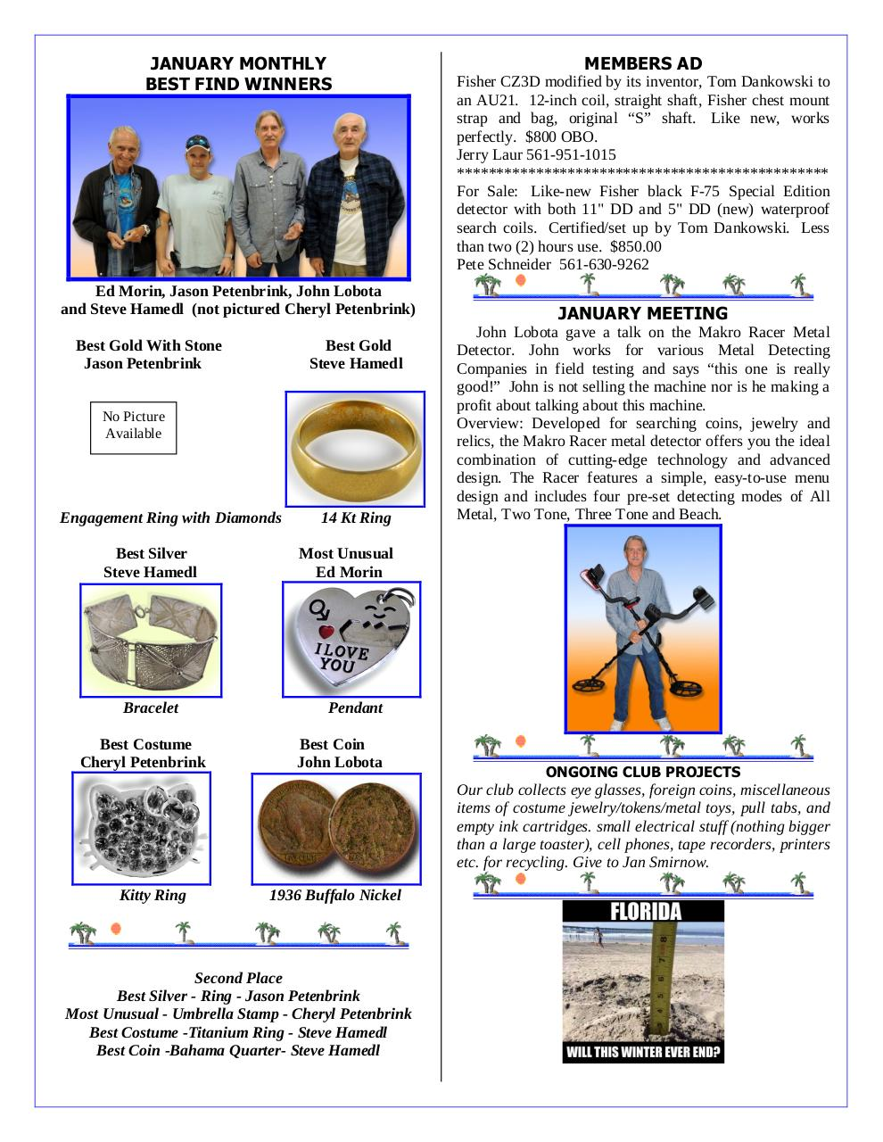 GCTC February 2016 Newsletter.pdf - page 2/6