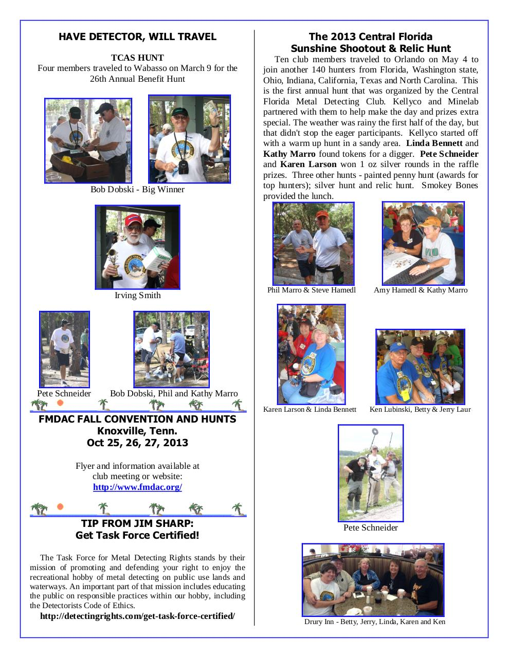 GCTC June 2013 Newsletter.pdf - page 3/5