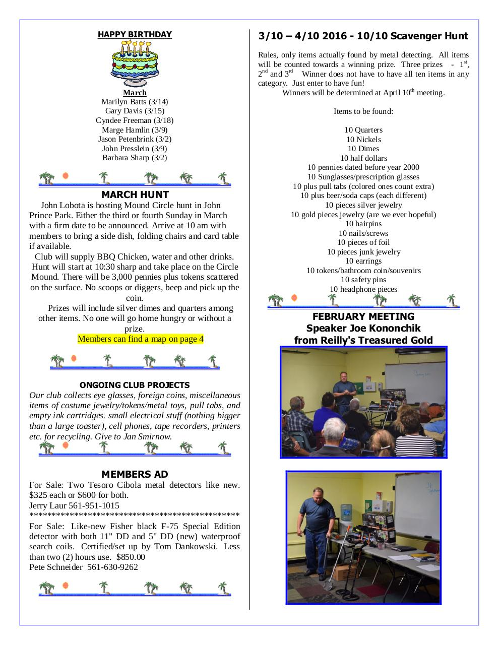 Preview of PDF document gctc-march-2016-newsletter.pdf