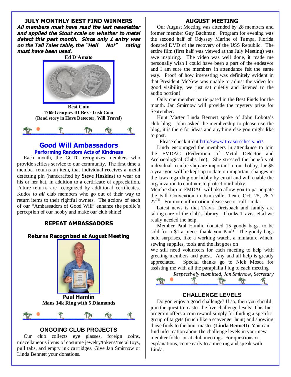 Preview of PDF document gctc-september-2013-newsletter.pdf