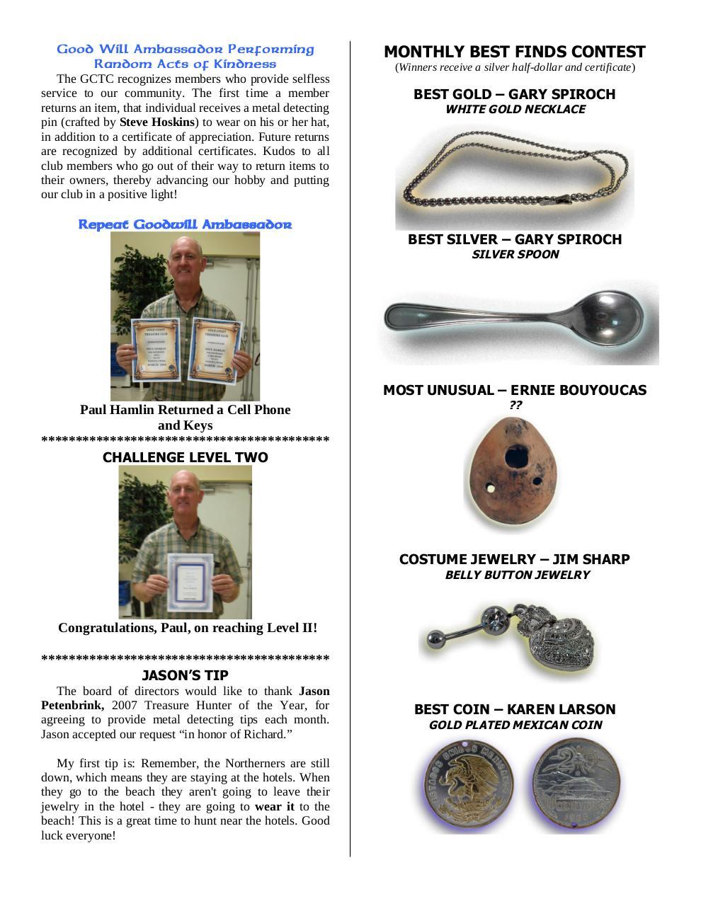 Preview of PDF document 2008-april.pdf - Page 3/8