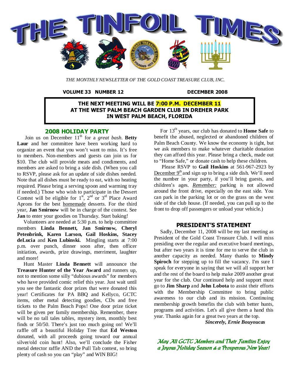 Preview of PDF document 2008-december.pdf - Page 1/10