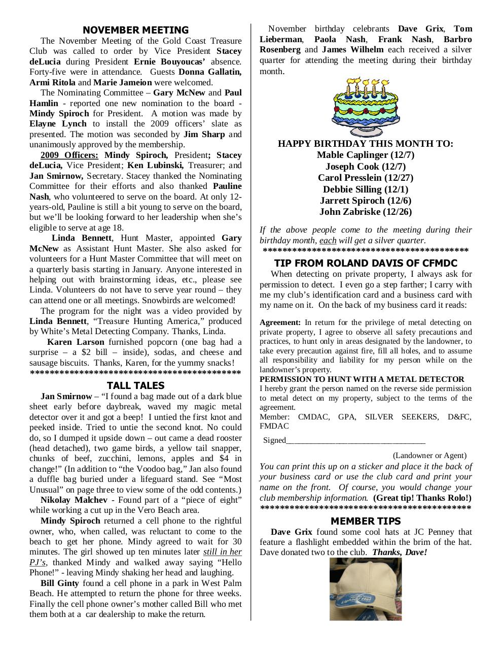 Preview of PDF document 2008-december.pdf - Page 6/10