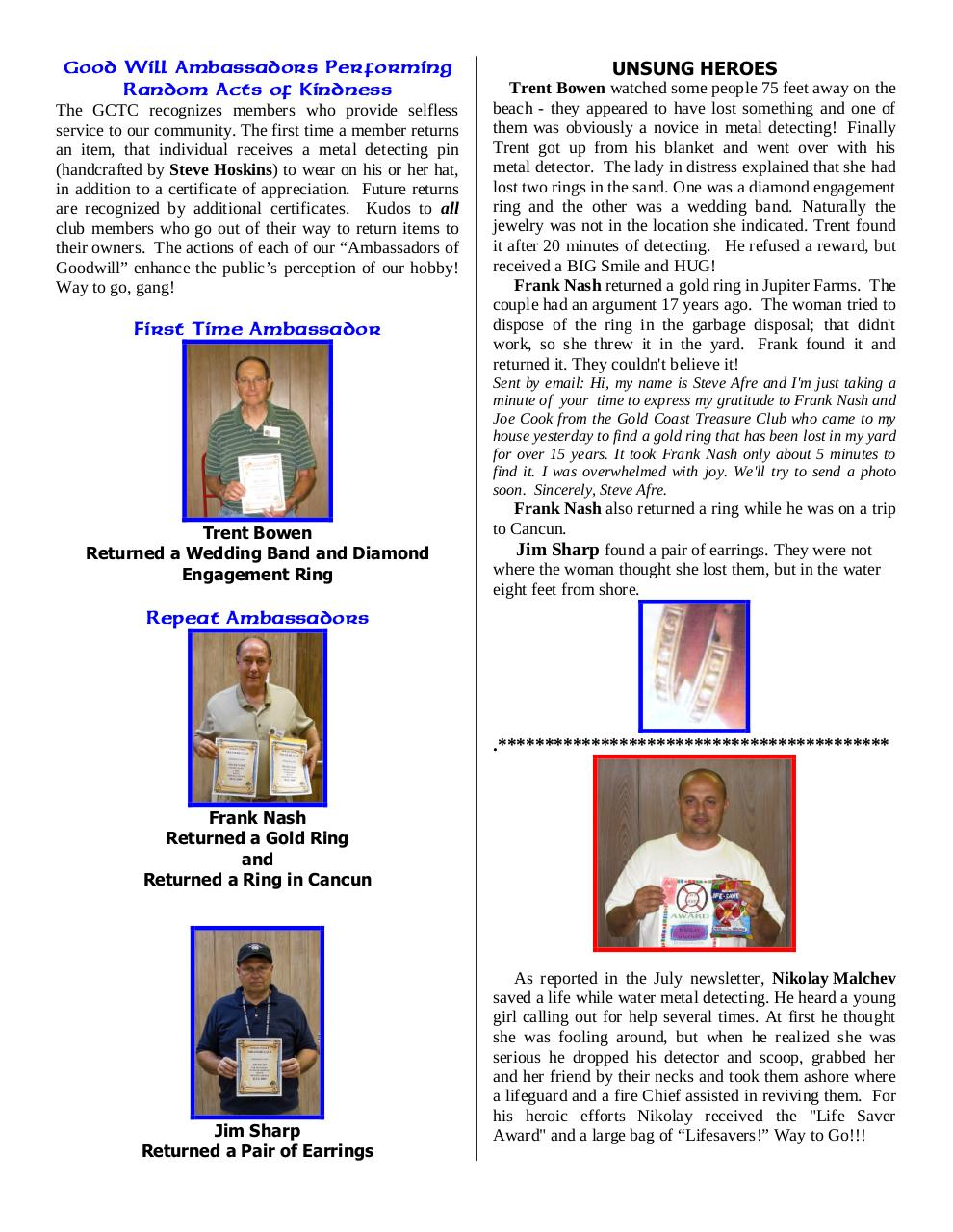 Preview of PDF document 2009-august.pdf - Page 5/8