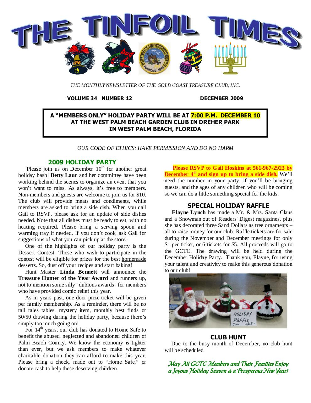 Preview of PDF document 2009-december.pdf - Page 1/8