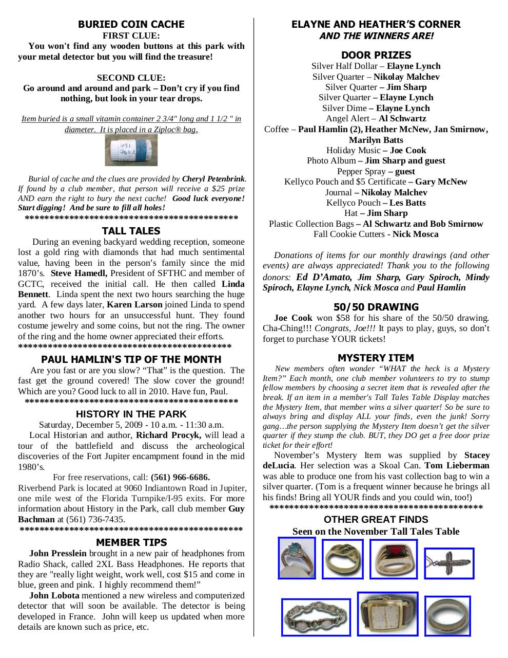 Preview of PDF document 2009-december.pdf - Page 6/8