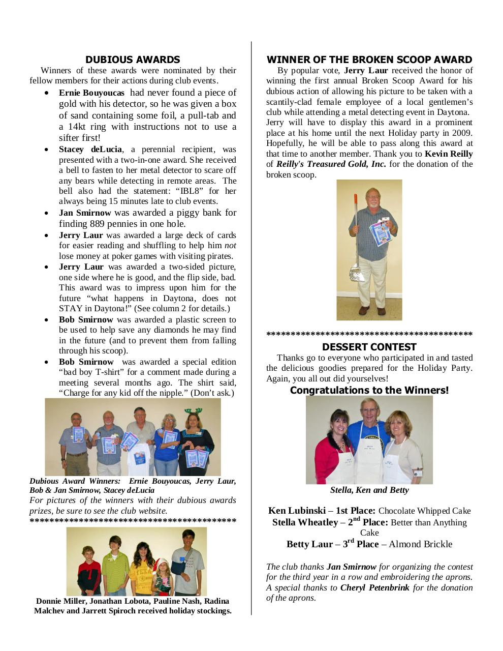 Preview of PDF document 2009-january.pdf - Page 6/10