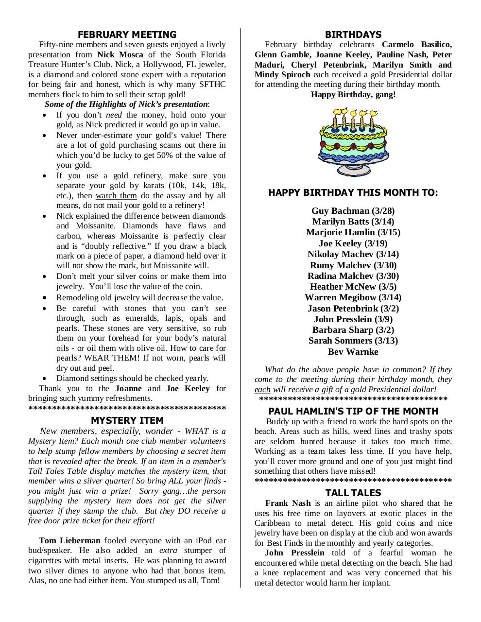 Preview of PDF document 2009-march.pdf - Page 4/8