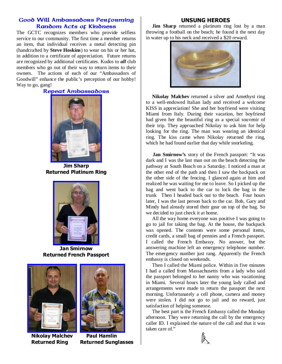Preview of PDF document 2009-september.pdf - Page 5/10