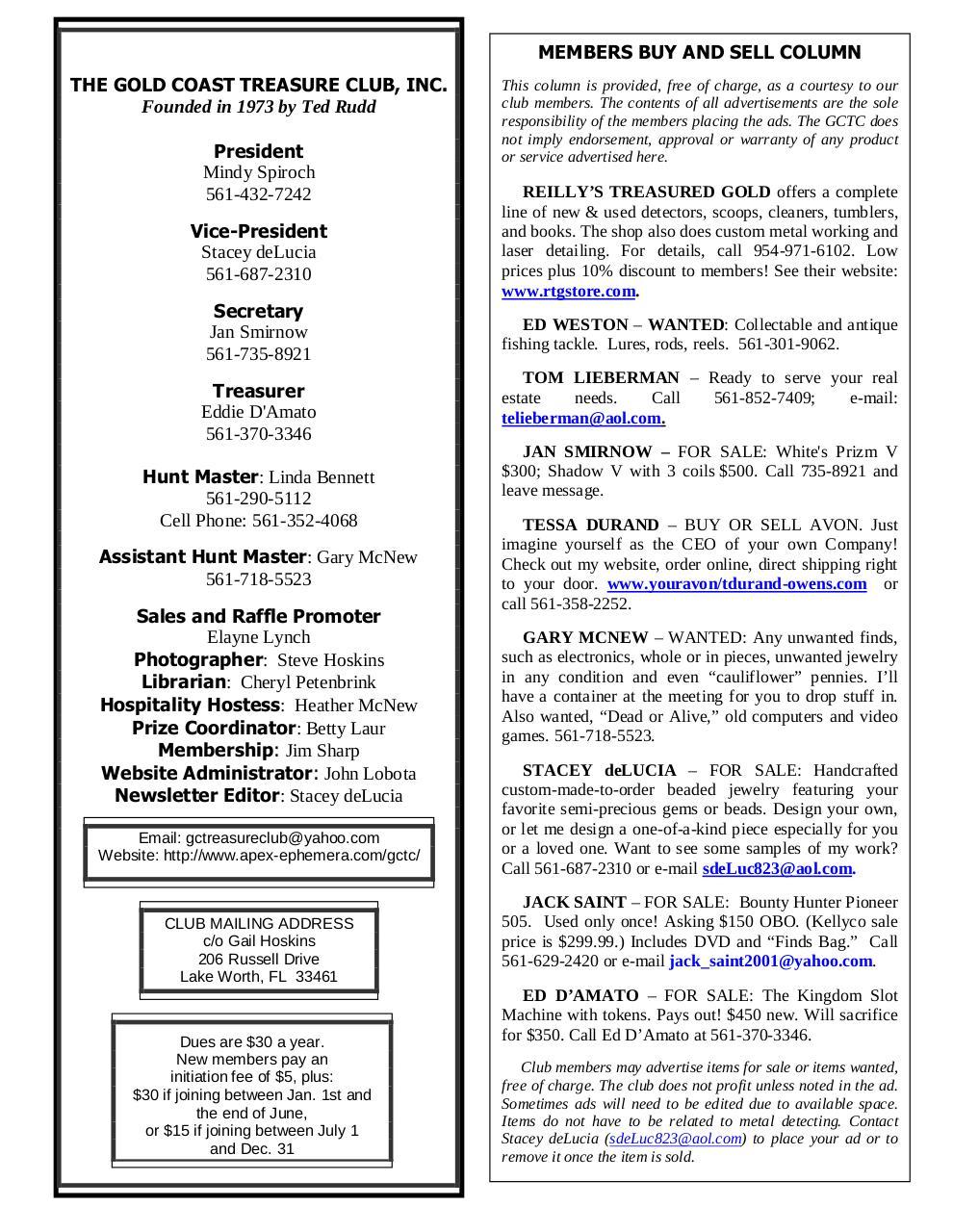 Preview of PDF document 2010-april.pdf - Page 2/10