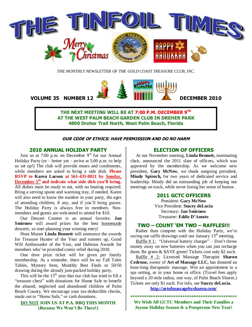 Preview of PDF document 2010-december.pdf - Page 1/8