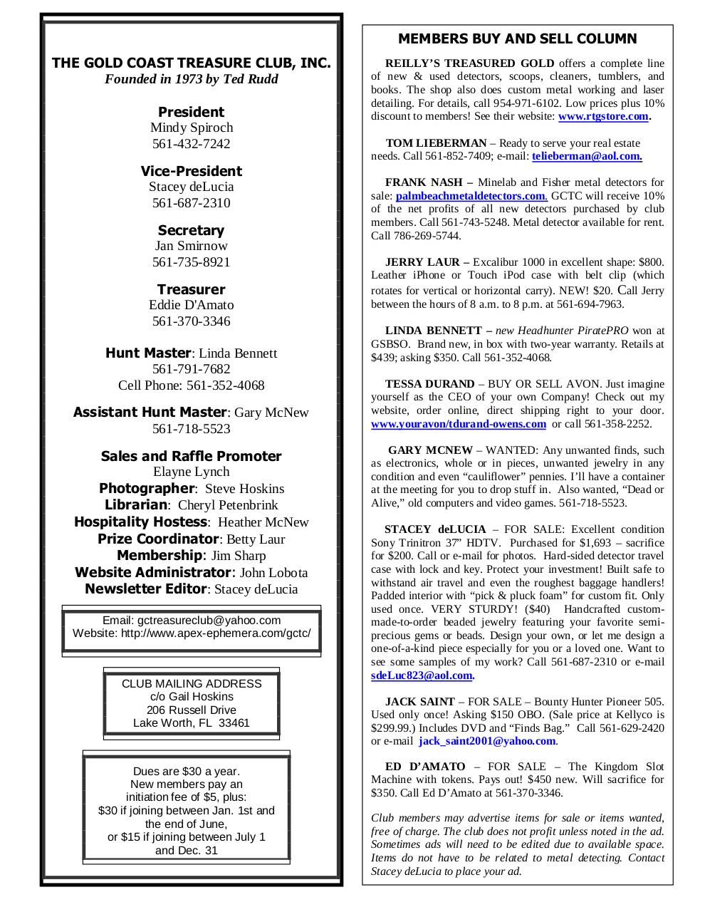 Preview of PDF document 2010-february.pdf - Page 2/8