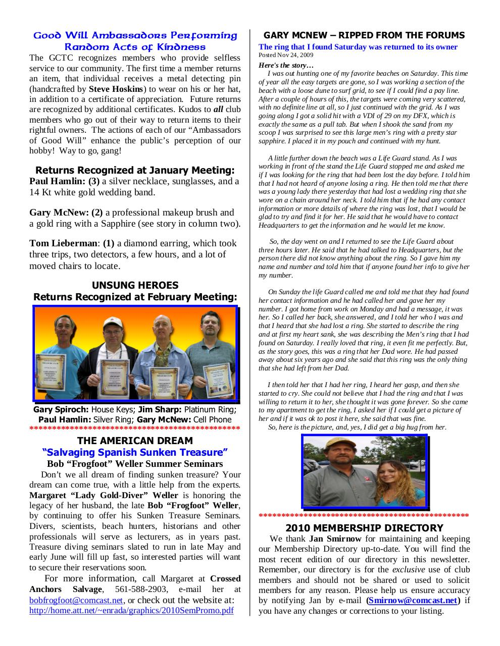 Preview of PDF document 2010-march.pdf - Page 4/8