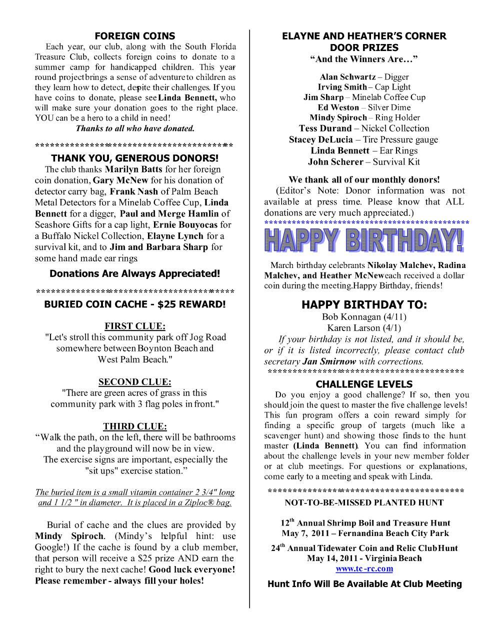 Preview of PDF document 2011-april.pdf - Page 3/6