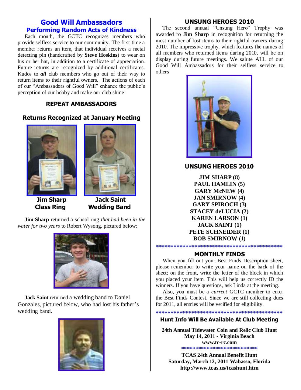 Preview of PDF document 2011-february.pdf - Page 6/10