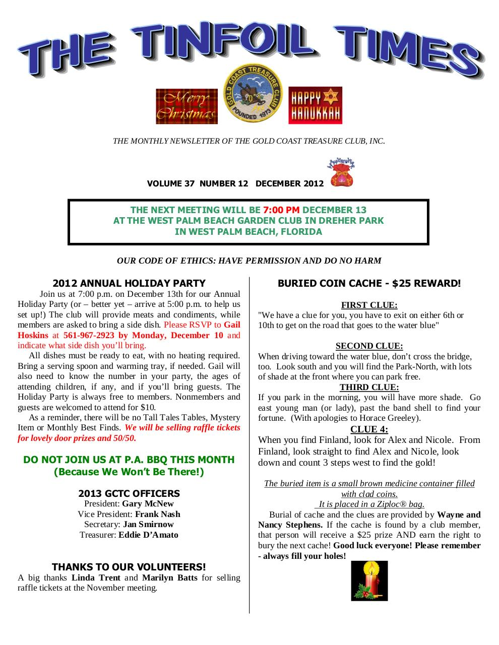 Preview of PDF document 2012-december.pdf - Page 1/4