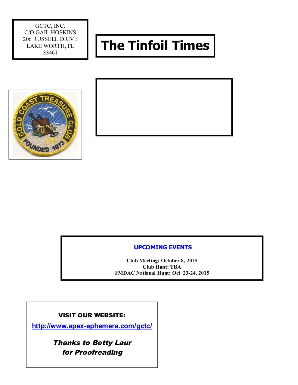 Preview of PDF document 2015-october-gctc-newsletter.pdf - Page 3/3
