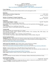 PDF Document resume aditya parmar
