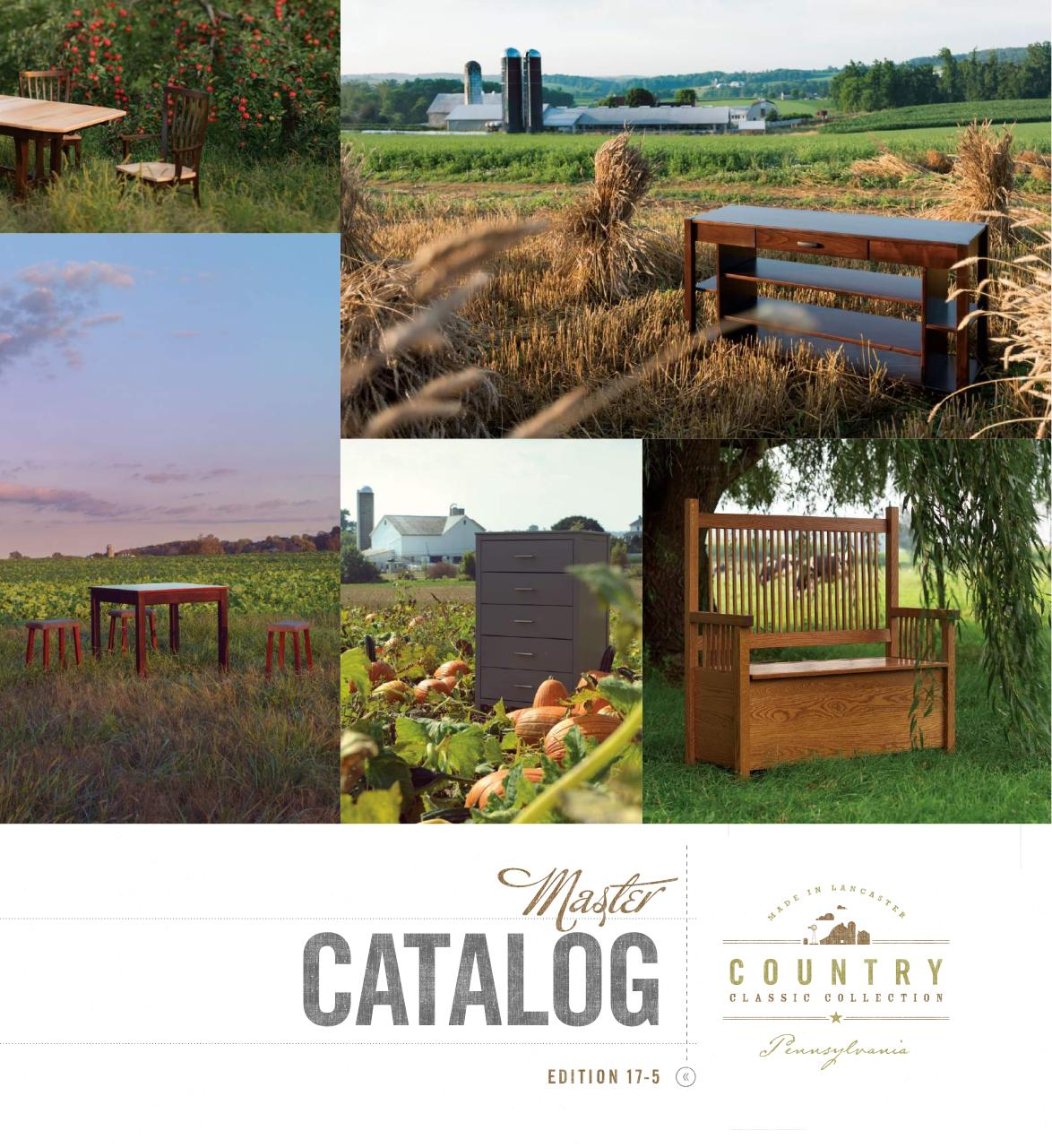 2017_CountryClassic_FurnitureCatalog.compressed.pdf - page 1/176
