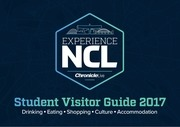 experience ncl salespack