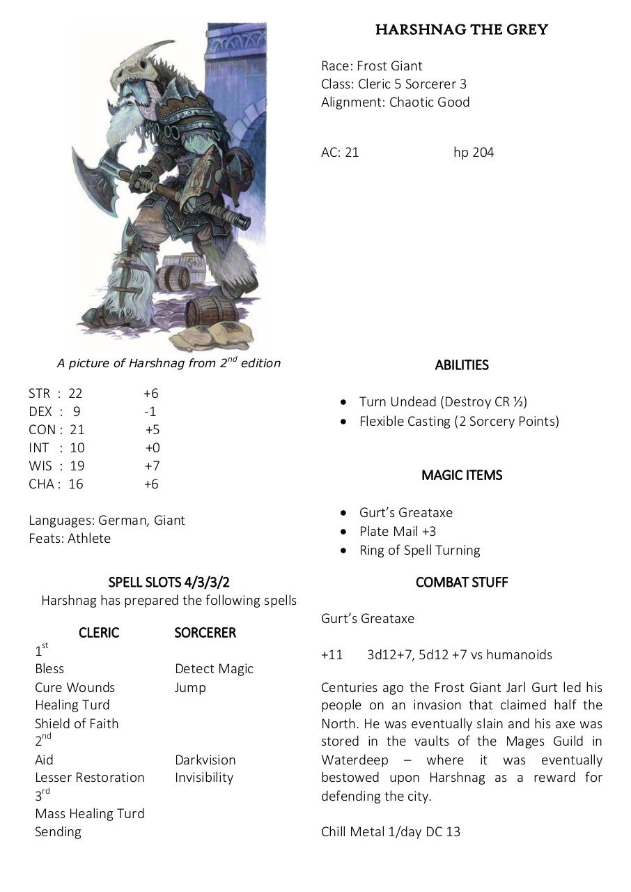 Harshnag The Grey By User Pdf Archive