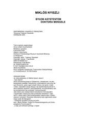 PDF Document miklos nyiszli by em asystentem doktora mengele