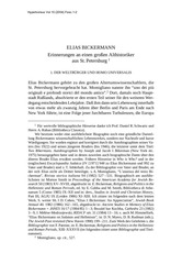 PDF Document elias bickermann