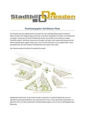PDF Document positionspapier strehlener platz